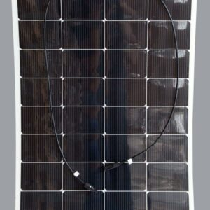 SOLPANEL TPT 160 W Semiflex