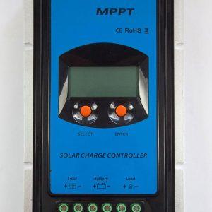 REGULATOR MPPT 20 A Digital 12/24 V
