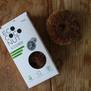 kokos-skrubb-kitchen-zero-waste