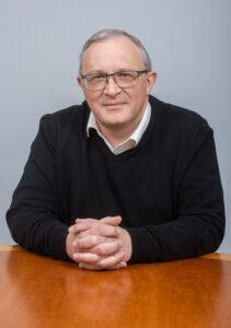 Chris Pittock   Senior Partner