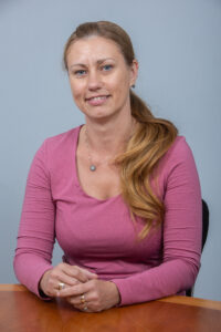 Ewa Radzikowska   Accountant