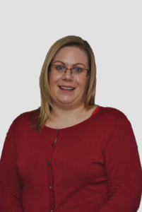 Samantha Dredge   Office Manager