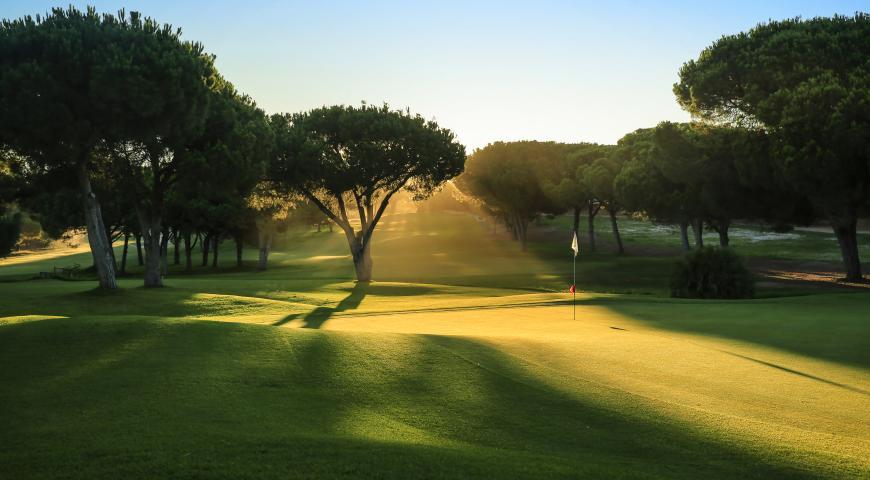 Starta golfsäsongen i Portugal