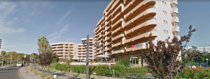 Hotell Portobello