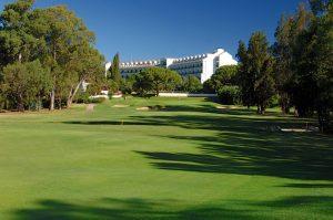 Penina hotel och golf resort 5 stjärnor