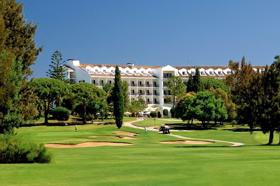 Penina Hotel och golf resort