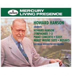 HANSON S