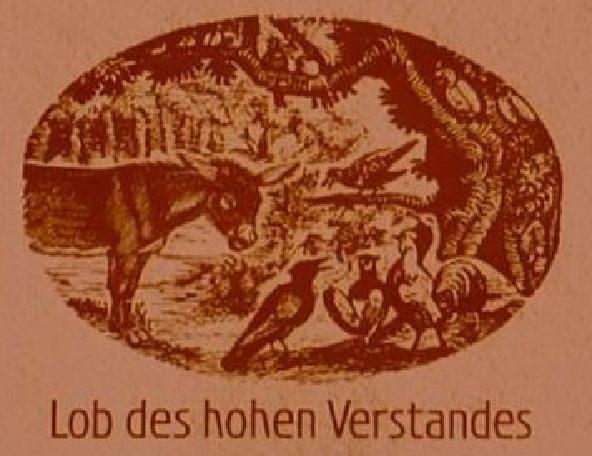 LOB DES HOHEN