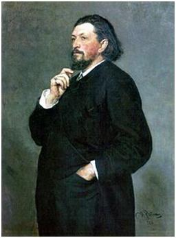 Mitrofan Belaiev