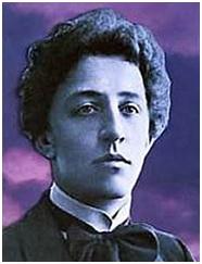 Alexander Block