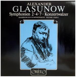 GLAZUNOV S7