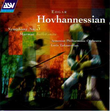 HOVHANNESIAN S3