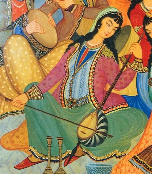Hasht-Behesht_Palace_kamancheh