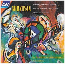 MIRZOYAN CD