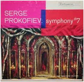 PROKOFIEV S7