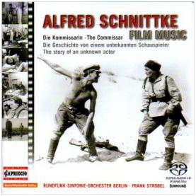 SCHNITTKE FILM