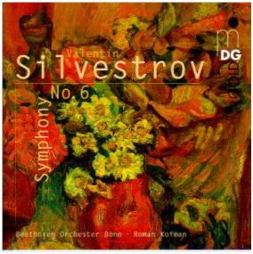 SILVESTROV S6