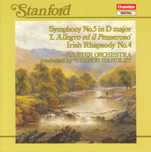Stanford+Symphony+No+5