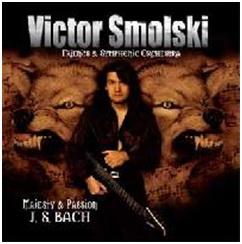VICTOR SMOLSKY