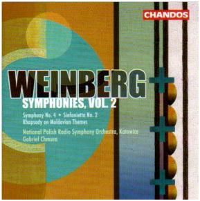 WEINBERG S4