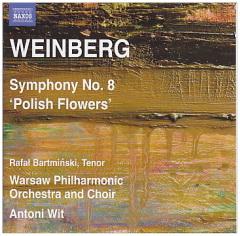 WEINBERG S8