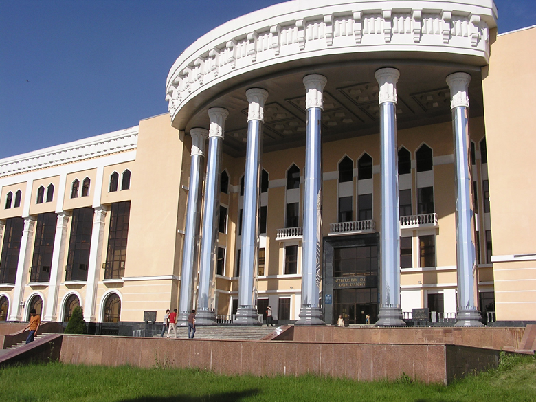 Conservatorio de Taskent