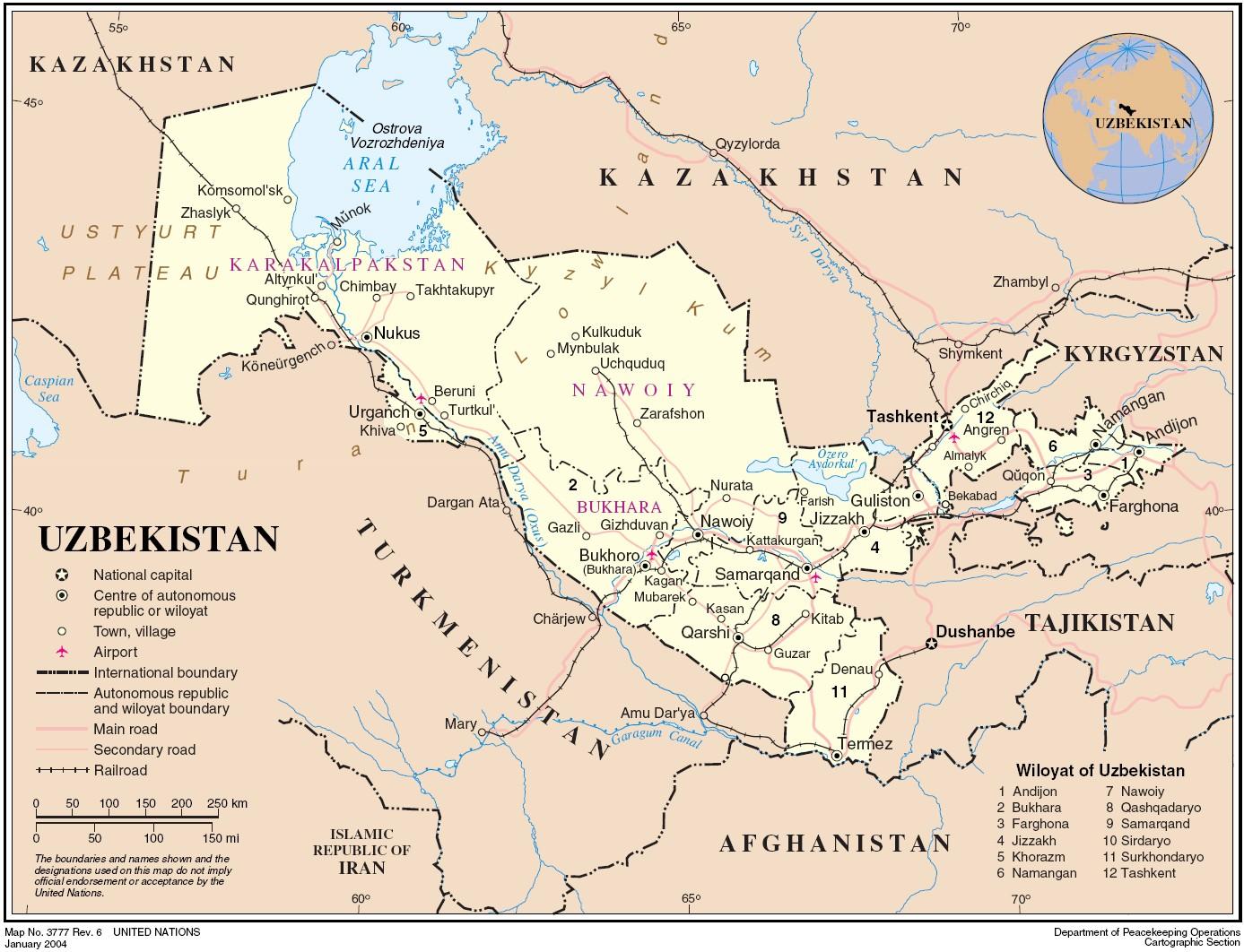 Uzbekistan_map