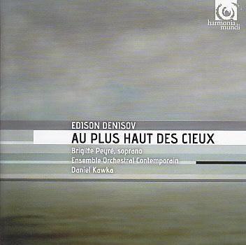 DENISOV CD