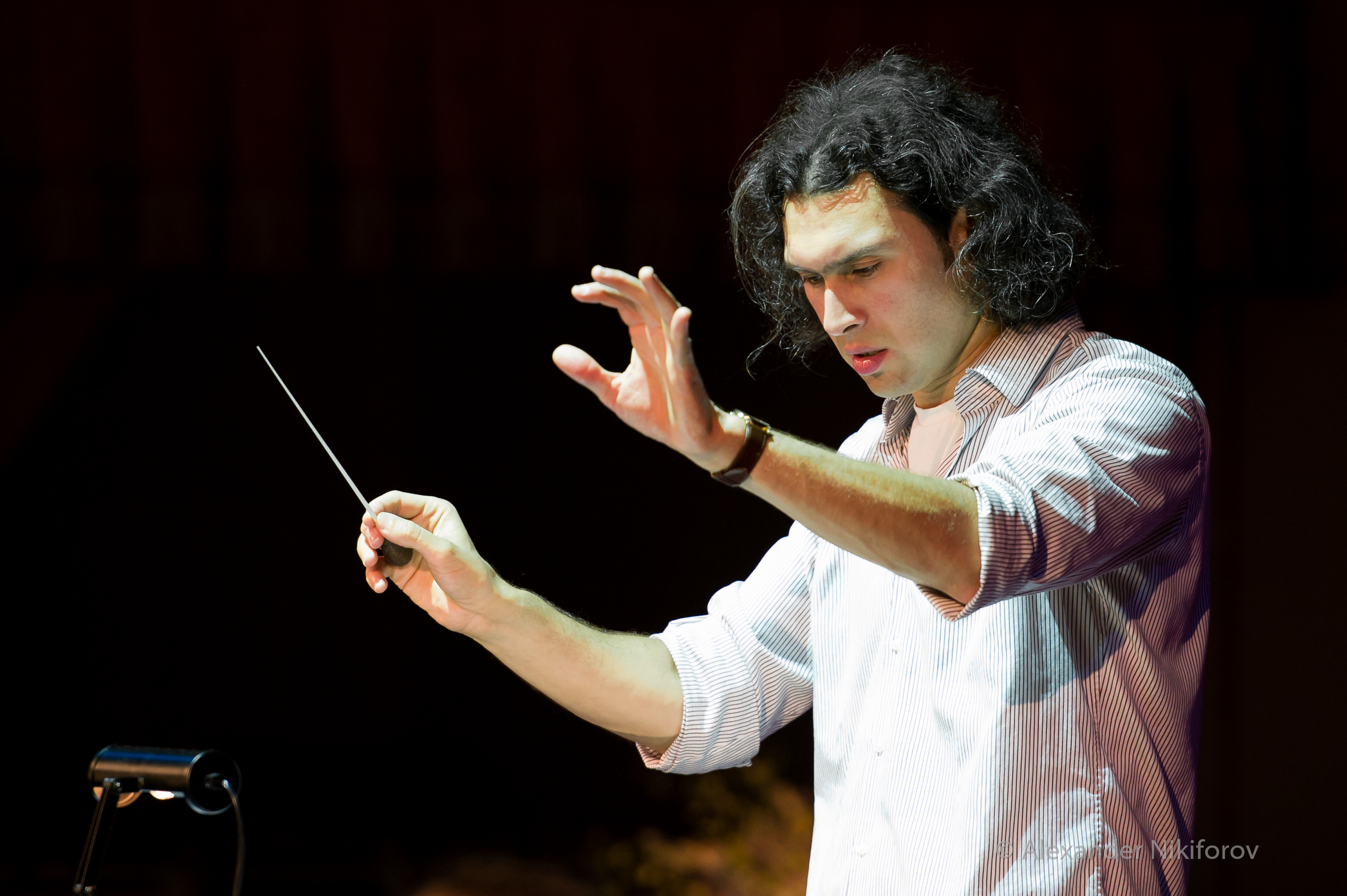 Vladimir Jurovsky Nieto del compositor