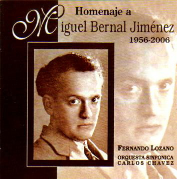 Bernal Cd