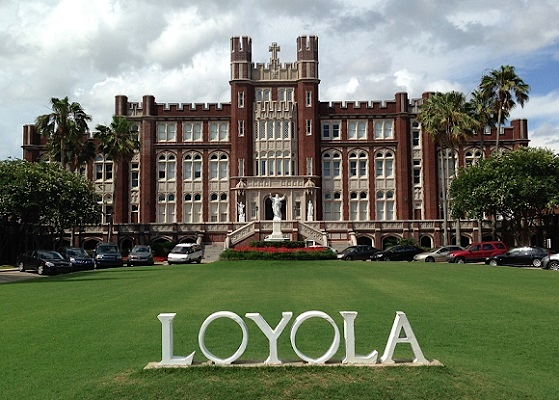 Loyola-School-of-Music