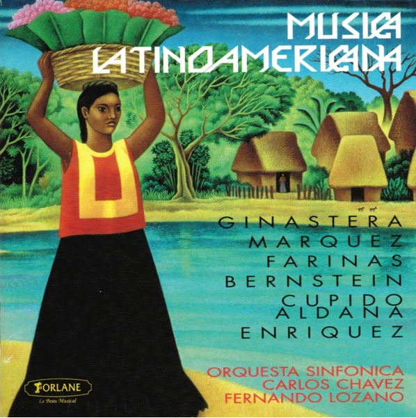Música Latinamer