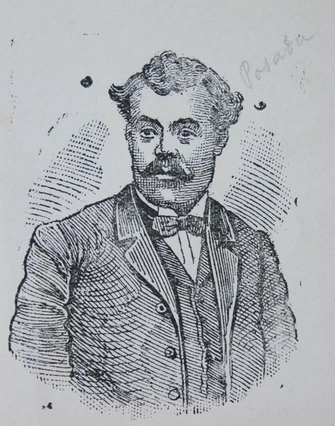 José Posada