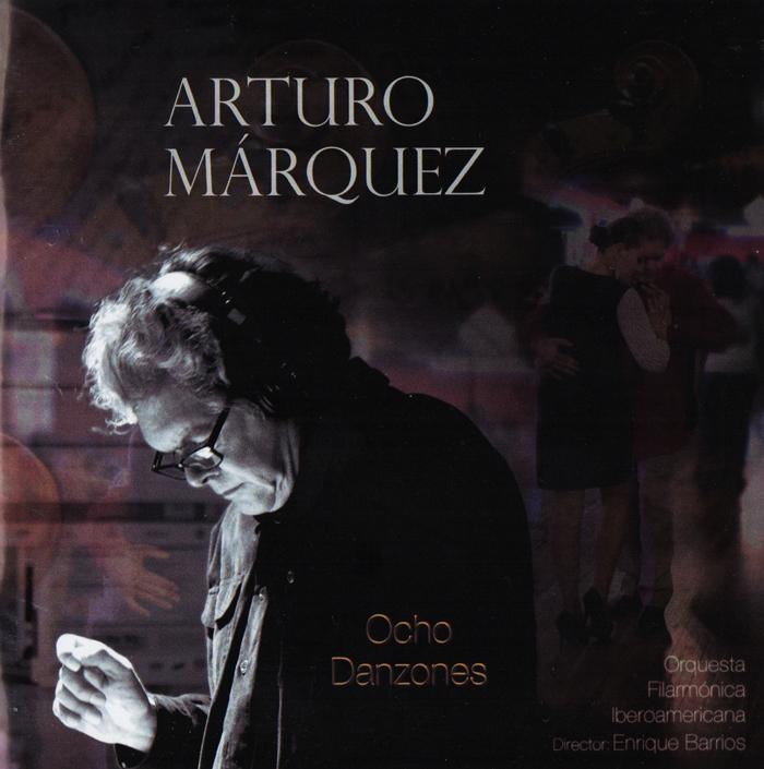 Danzones Márquez