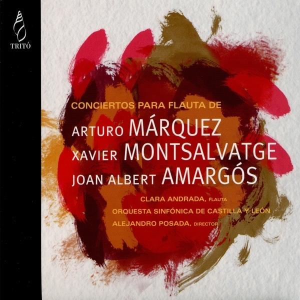 Márquez cd