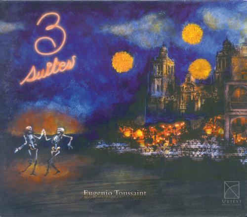 Toussaint+E+Danzas