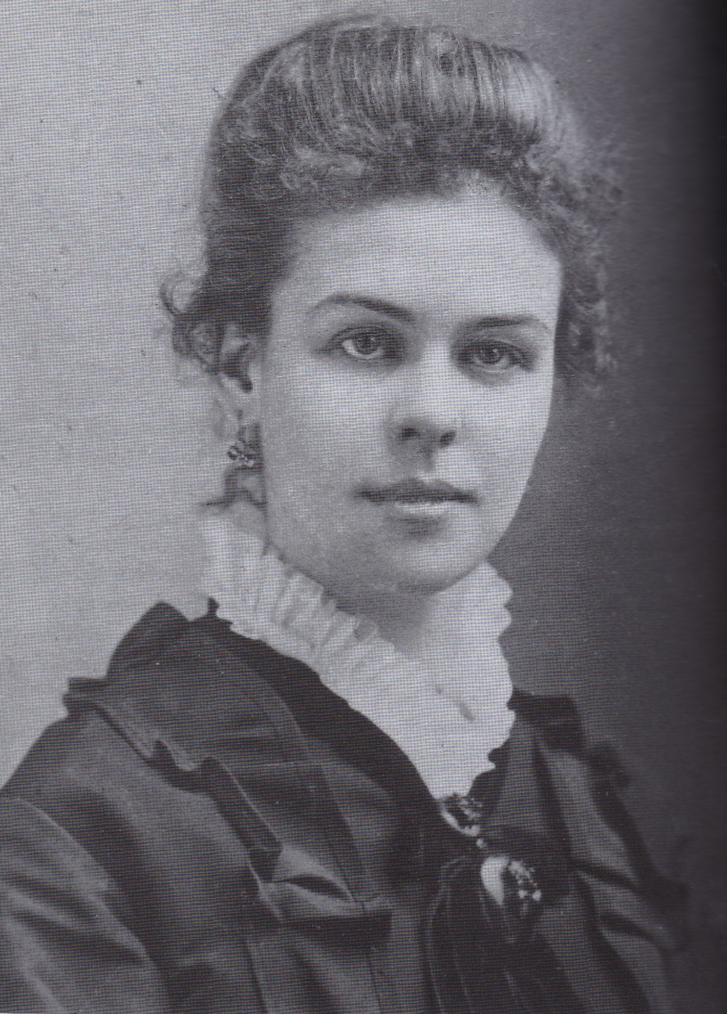 Kate Cecilia Remington