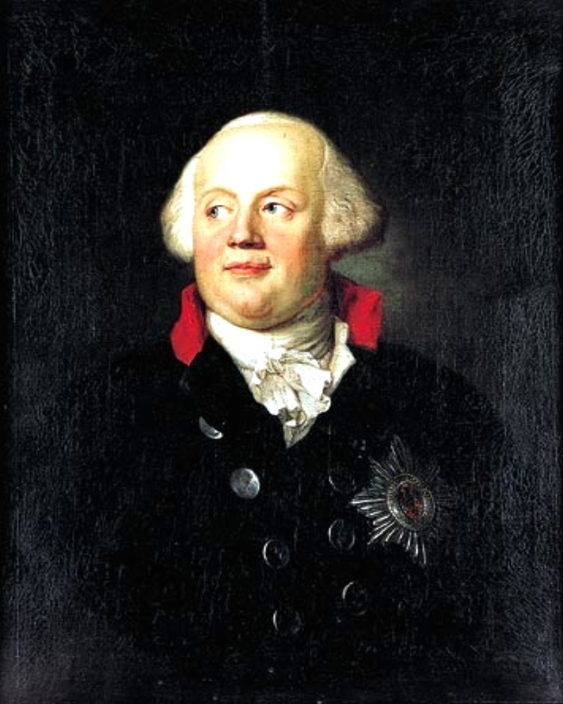 Federico Guillermo II