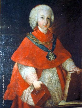 Luis de Borbón