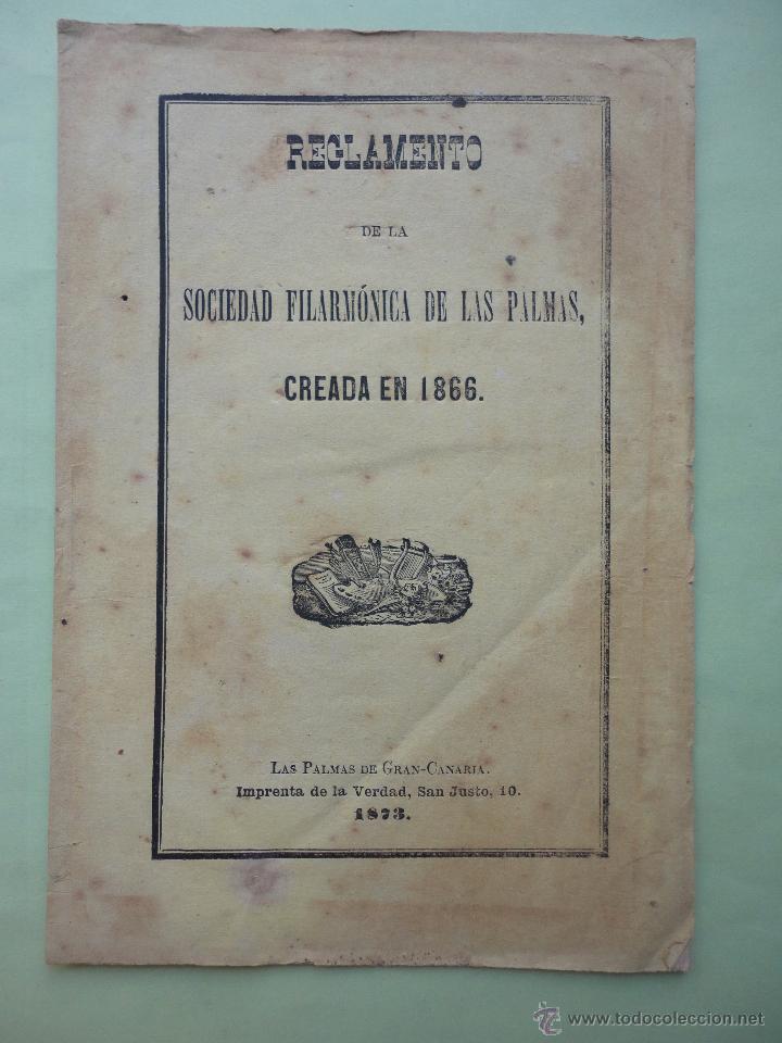 Filarmónica Las Palmas
