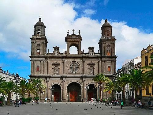 Las Palmas Catedral