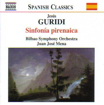 GURIDI CD
