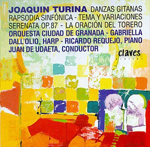 Turina CD