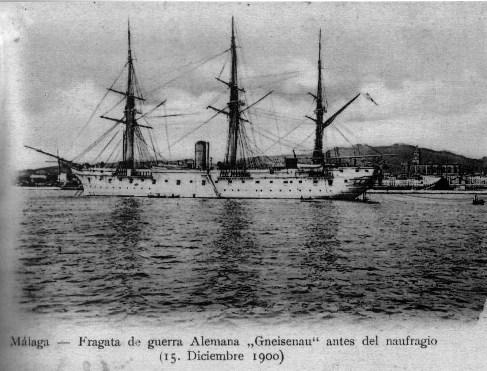 gneisenau15121900
