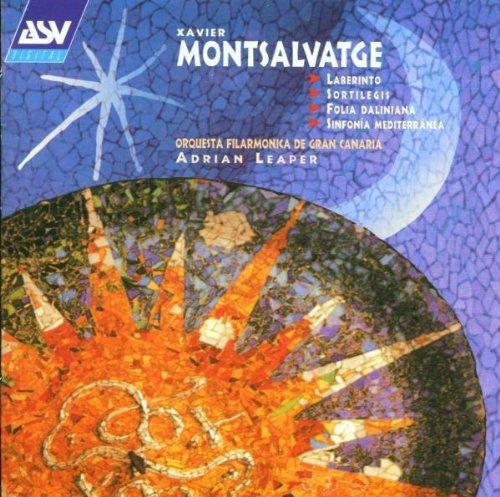 montsalvatge-cd