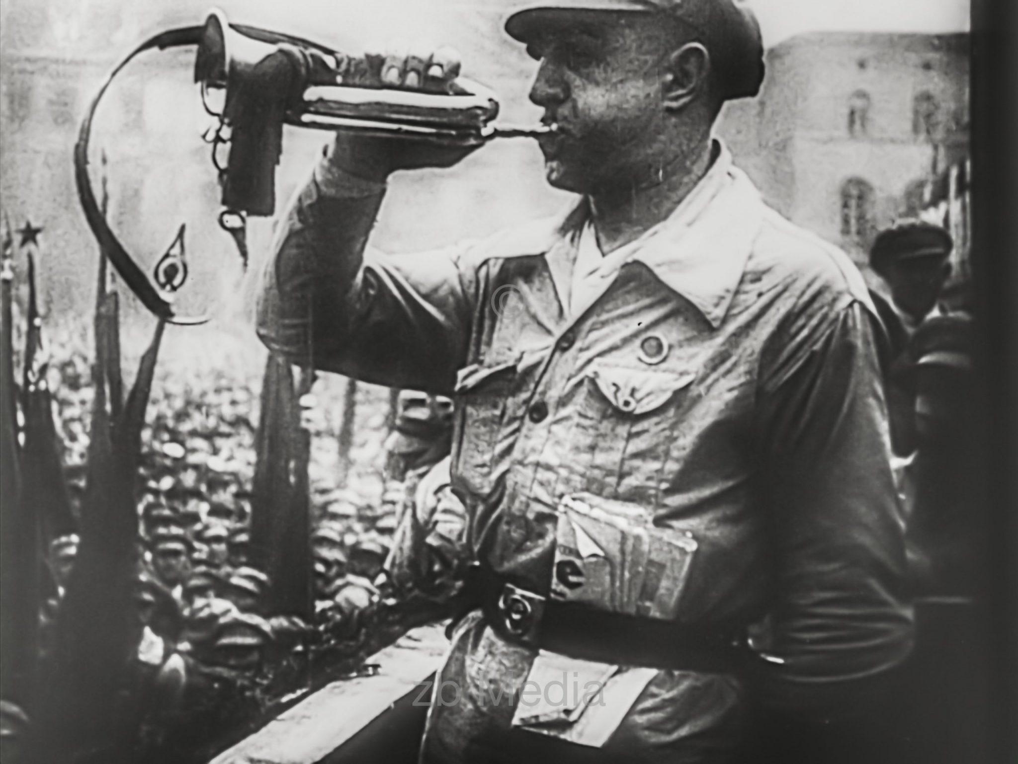 KPD Berlin 1930