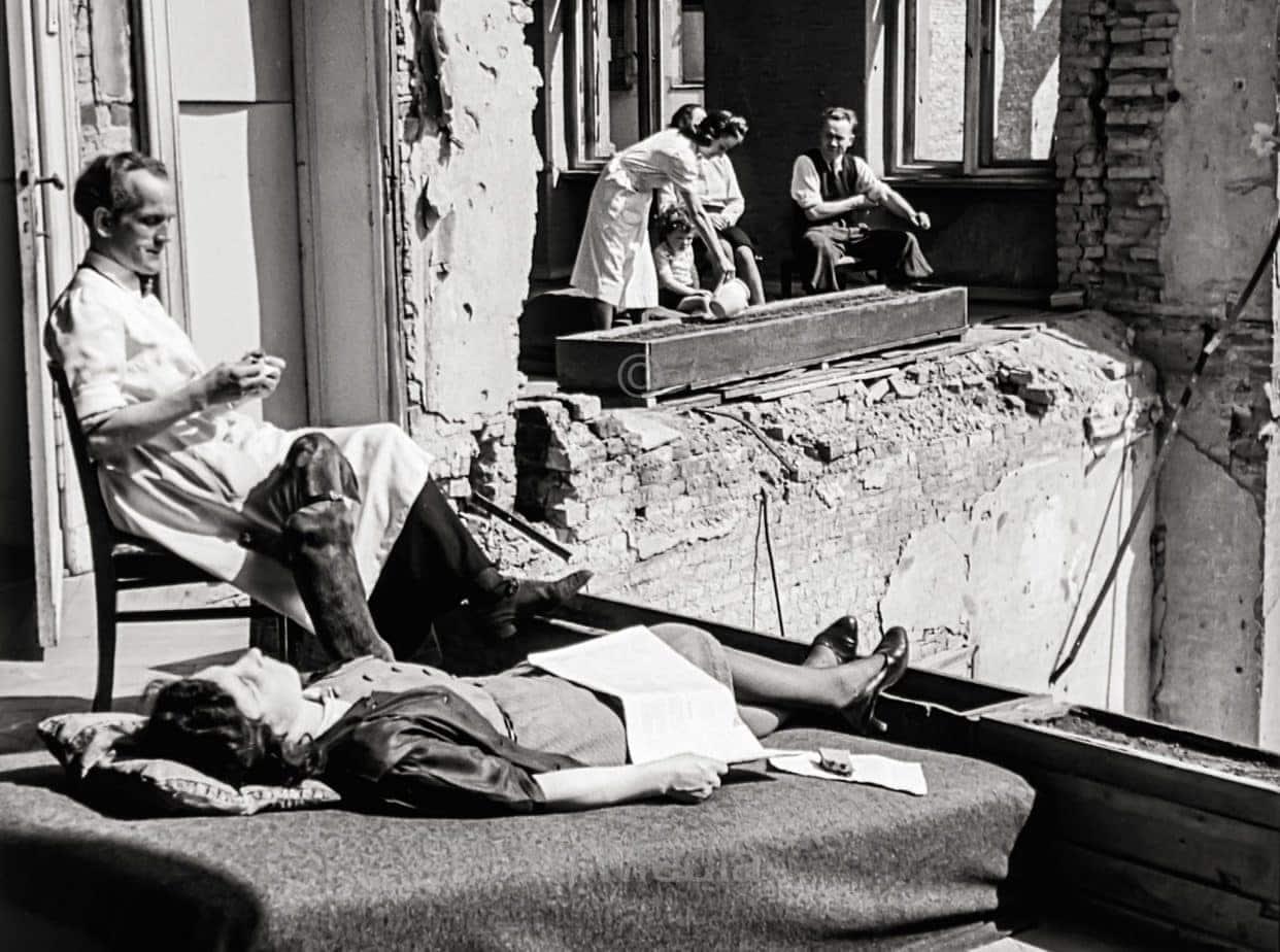 Berlin Frühjahr 1946
