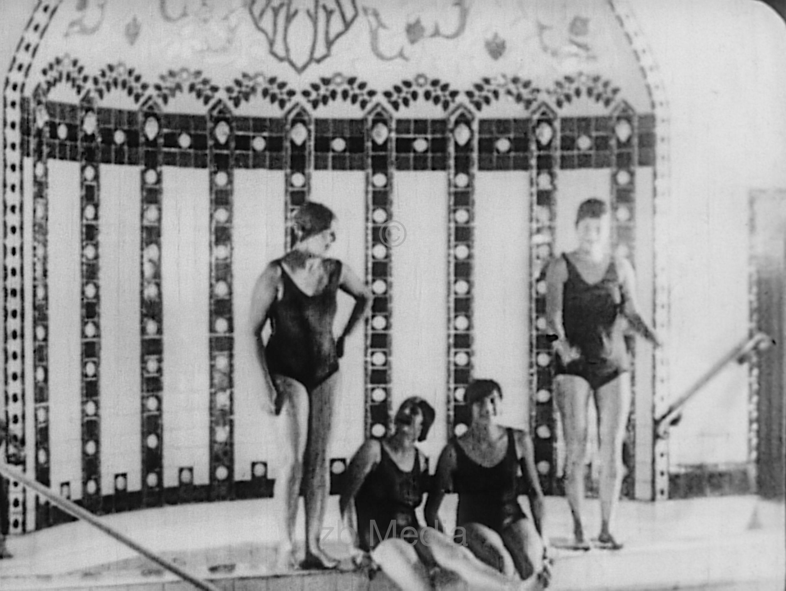 Wiesbaden, Kurhaus 1930