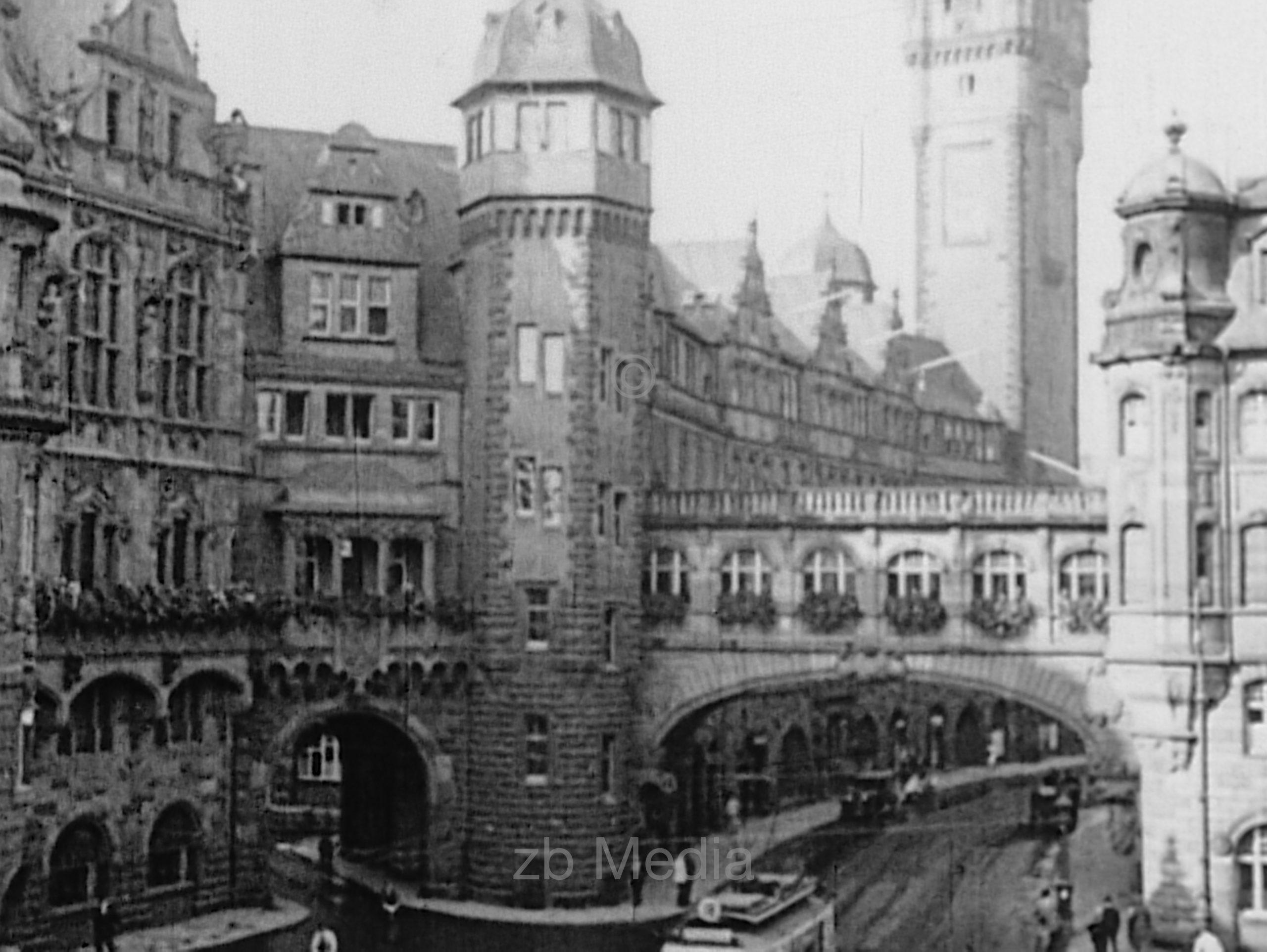 Frankfurt am Main 1930