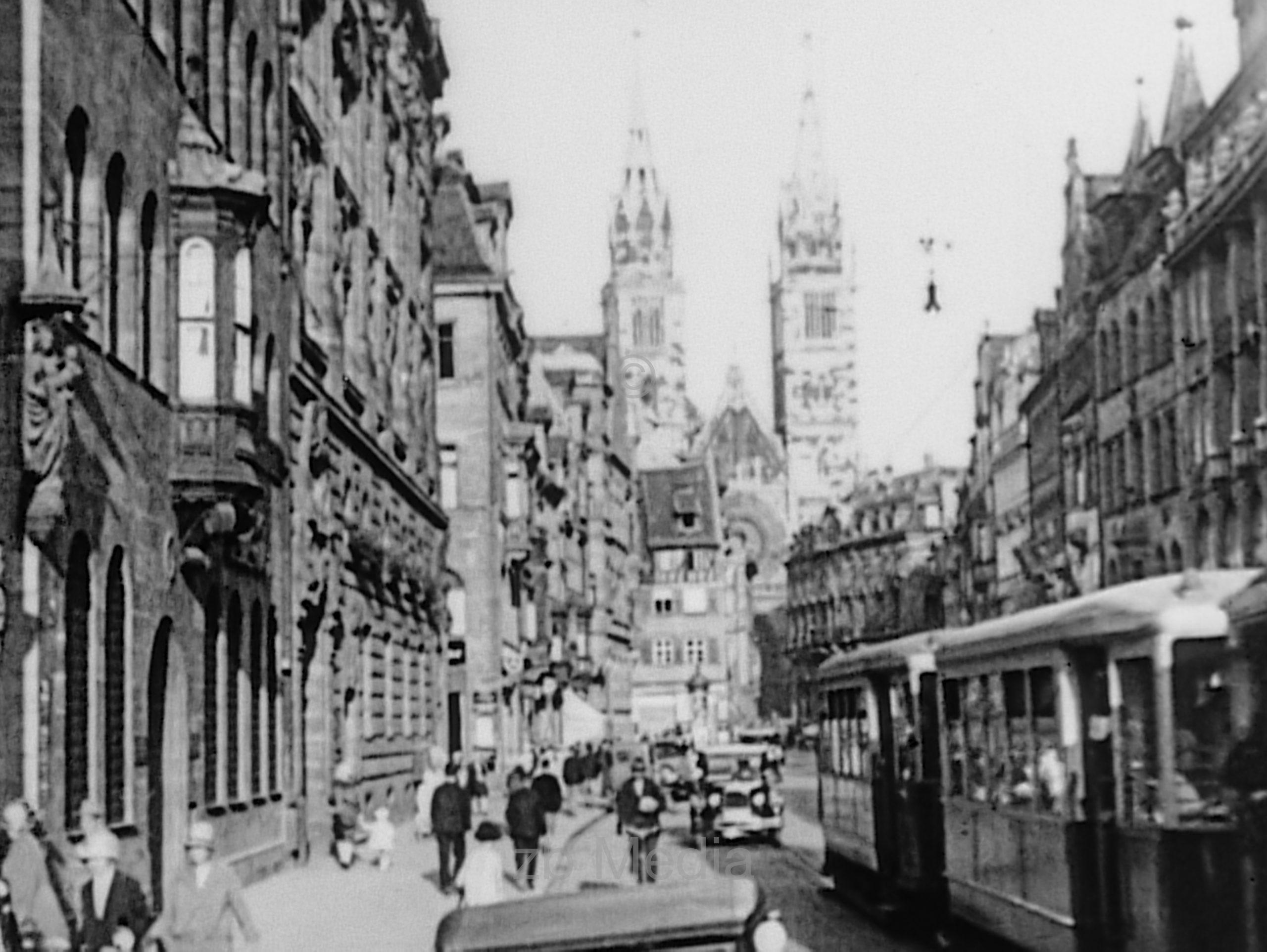 Nürnberg 1930